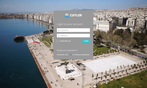 CUTLER: INTRODUCING AN INNOVATIVE PLATFORM FOR MONITORING COASTAL URBAN DEVELOPMENT