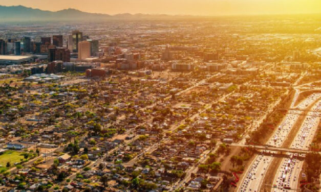 Urban heatwaves and low-income neighborhoods