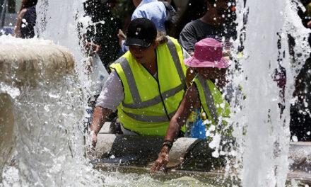 Η κλιματική αλλαγή υπεύθυνη για τον 1 στους 4 θανάτους από ζέστη στην Αθήνα