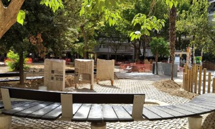 Two pilot projects for urban regeneration in Thessaloniki