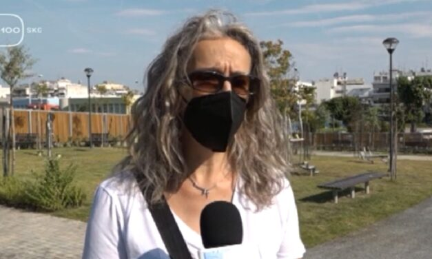 ΤΟ ΕΡΓΟ LIFE ASTI ΣΤΟΝ ΤΗΛΕΟΠΤΙΚΟ ΣΤΑΘΜΟ TV-100